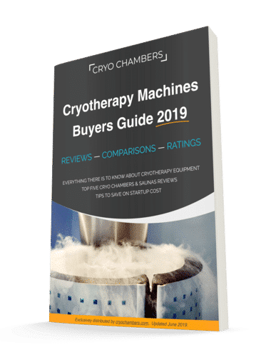 How Much Does a Cryo Chamber Cost? | PRICING & REVIEWS