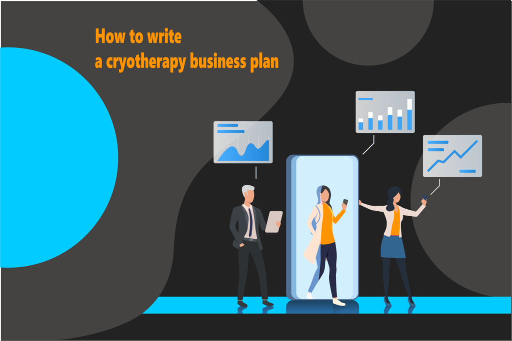 How to write a cryotherapy business plan