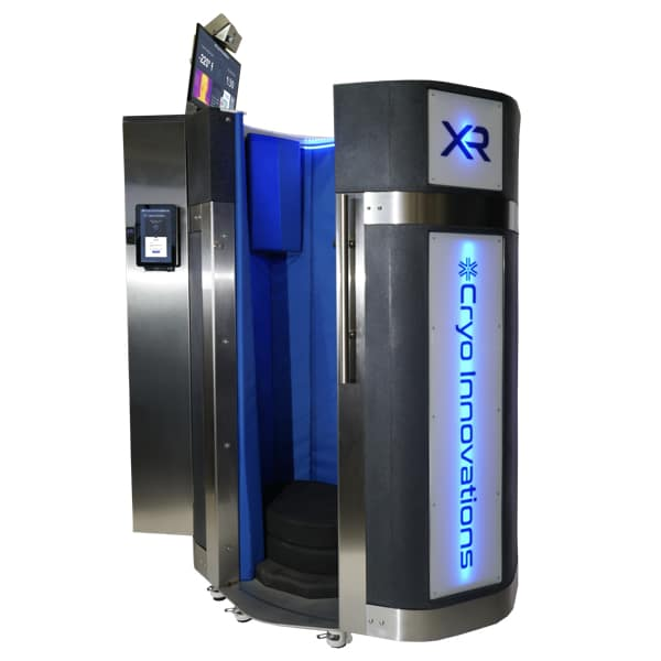 Cryo innovations XR Chamber Review