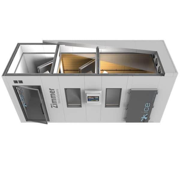 Icelab configurations