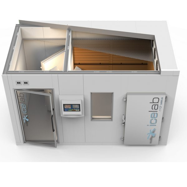 Icelab Zimmer Review