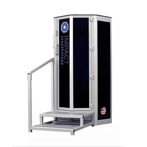 Impact Cryotherapy Review