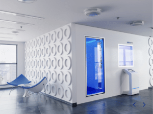 Mecotec builds one of the best chambers in the market